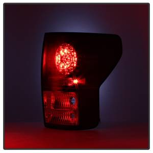 Spyder Auto - LED Tail Lights 5029584 - Image 3