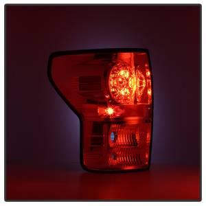Spyder Auto - LED Tail Lights 5029591 - Image 2