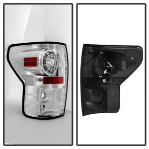 Spyder Auto - LED Tail Lights 5029591 - Image 3