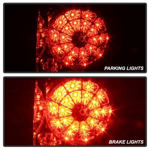 Spyder Auto - LED Tail Lights 5029591 - Image 4