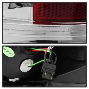 Spyder Auto - LED Tail Lights 5029591 - Image 6