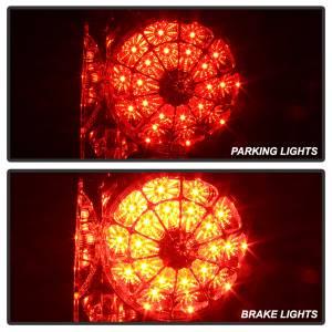 Spyder Auto - LED Tail Lights 5029607 - Image 3