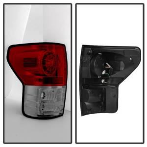 Spyder Auto - LED Tail Lights 5029607 - Image 4