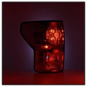 Spyder Auto - LED Tail Lights 5029607 - Image 5