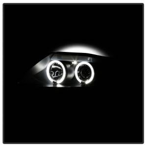 Spyder Auto - Halo Projector Headlights 5029676 - Image 4