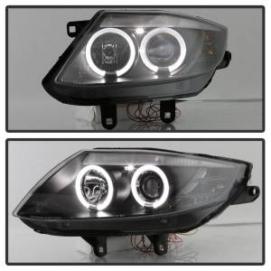 Spyder Auto - Halo Projector Headlights 5029676 - Image 5