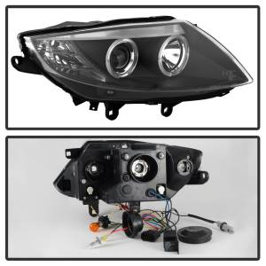 Spyder Auto - Halo Projector Headlights 5029676 - Image 8