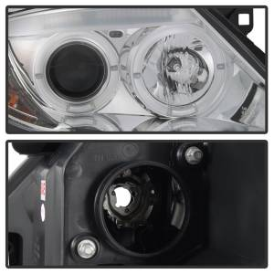 Spyder Auto - Halo Projector Headlights 5029683 - Image 4
