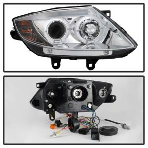 Spyder Auto - Halo Projector Headlights 5029683 - Image 6