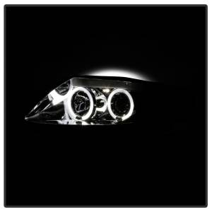 Spyder Auto - Halo Projector Headlights 5029683 - Image 7
