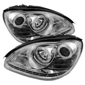 Spyder Auto - DRL LED Projector Headlights 5029959 - Image 1