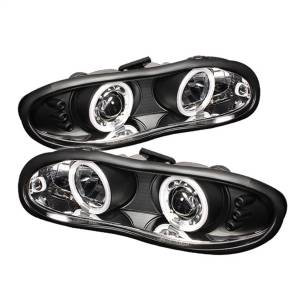 Spyder Auto - CCFL LED Projector Headlights 5029980 - Image 1