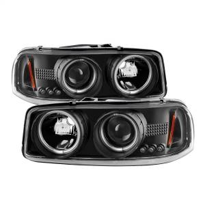 Spyder Auto - CCFL Projector Headlights 5030009