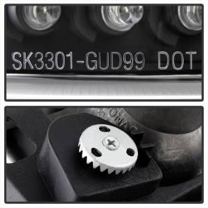 Spyder Auto - CCFL Projector Headlights 5030009 - Image 2