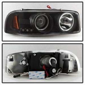 Spyder Auto - CCFL Projector Headlights 5030009 - Image 3