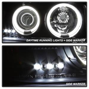 Spyder Auto - CCFL Projector Headlights 5030009 - Image 6