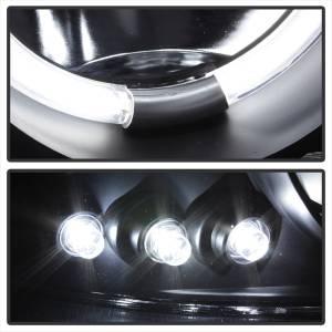 Spyder Auto - CCFL Projector Headlights 5030009 - Image 7