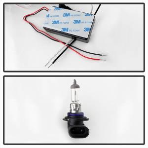 Spyder Auto - CCFL Projector Headlights 5030009 - Image 8
