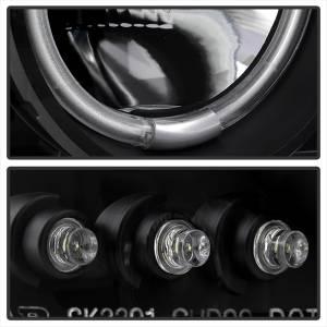 Spyder Auto - CCFL Projector Headlights 5030009 - Image 9