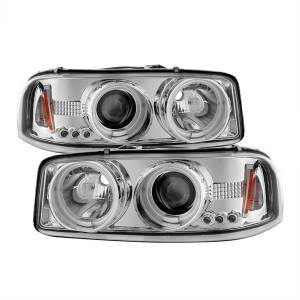 Spyder Auto - CCFL Projector Headlights 5030016