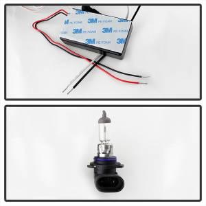 Spyder Auto - CCFL Projector Headlights 5030016 - Image 2
