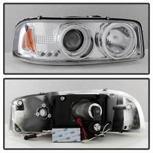 Spyder Auto - CCFL Projector Headlights 5030016 - Image 4
