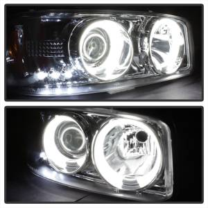 Spyder Auto - CCFL Projector Headlights 5030016 - Image 6