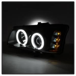 Spyder Auto - CCFL LED Projector Headlights 5030023 - Image 4