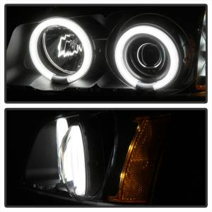 Spyder Auto - CCFL LED Projector Headlights 5030023 - Image 6