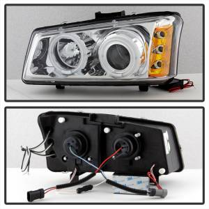 Spyder Auto - CCFL LED Projector Headlights 5030030 - Image 2