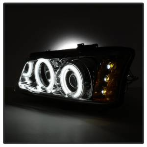 Spyder Auto - CCFL LED Projector Headlights 5030030 - Image 7