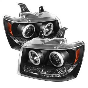 Spyder Auto - CCFL LED Projector Headlights 5030047