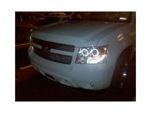 Spyder Auto - CCFL LED Projector Headlights 5030054 - Image 3