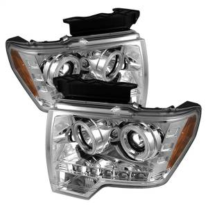 Spyder Auto - CCFL LED Projector Headlights 5030115 - Image 1