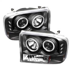Spyder Auto - CCFL LED Projector Headlights 5030122