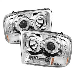 Spyder Auto - CCFL LED Projector Headlights 5030139