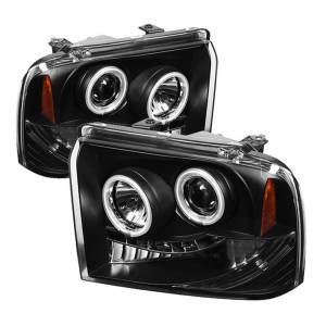 Spyder Auto - CCFL LED Projector Headlights 5030146