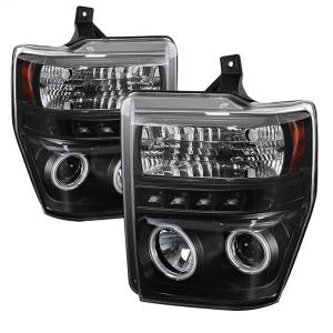 Spyder Auto - CCFL LED Projector Headlights 5030160
