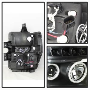 Spyder Auto - CCFL LED Projector Headlights 5030160 - Image 2
