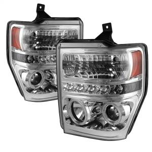 Spyder Auto - CCFL LED Projector Headlights 5030177