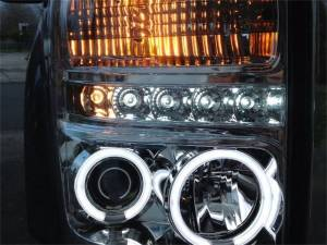 Spyder Auto - CCFL LED Projector Headlights 5030177 - Image 4