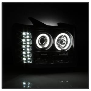 Spyder Auto - CCFL LED Projector Headlights 5030184 - Image 6