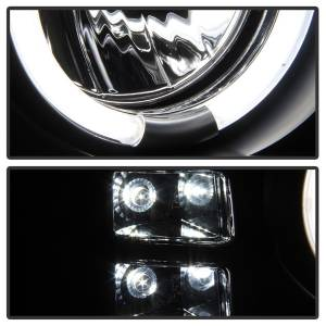 Spyder Auto - CCFL LED Projector Headlights 5030184 - Image 9