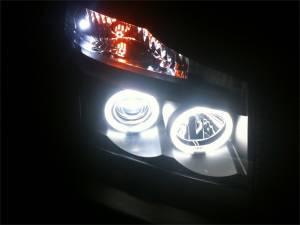 Spyder Auto - CCFL LED Projector Headlights 5030207 - Image 2