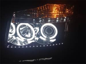 Spyder Auto - CCFL LED Projector Headlights 5030207 - Image 3