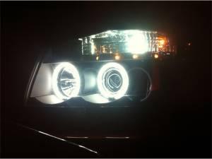 Spyder Auto - CCFL LED Projector Headlights 5030207 - Image 4