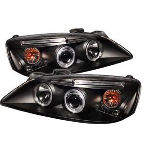 Spyder Auto - CCFL Projector Headlights 5030221 - Image 1