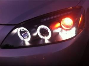 Spyder Auto - CCFL Projector Headlights 5030221 - Image 2