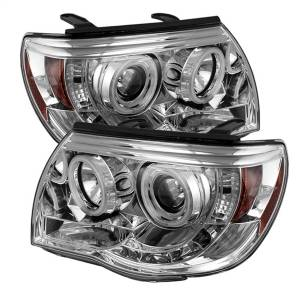 Spyder Auto - CCFL LED Projector Headlights 5030290
