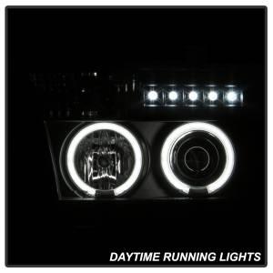 Spyder Auto - CCFL Projector Headlights 5030306 - Image 3